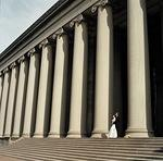 Columns of the Carnegie Institute
