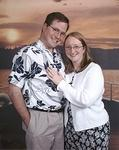 Royal Caribbean formal picture