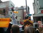 Steelers Super Bowl Parade