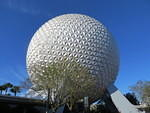 Day 2 - Epcot